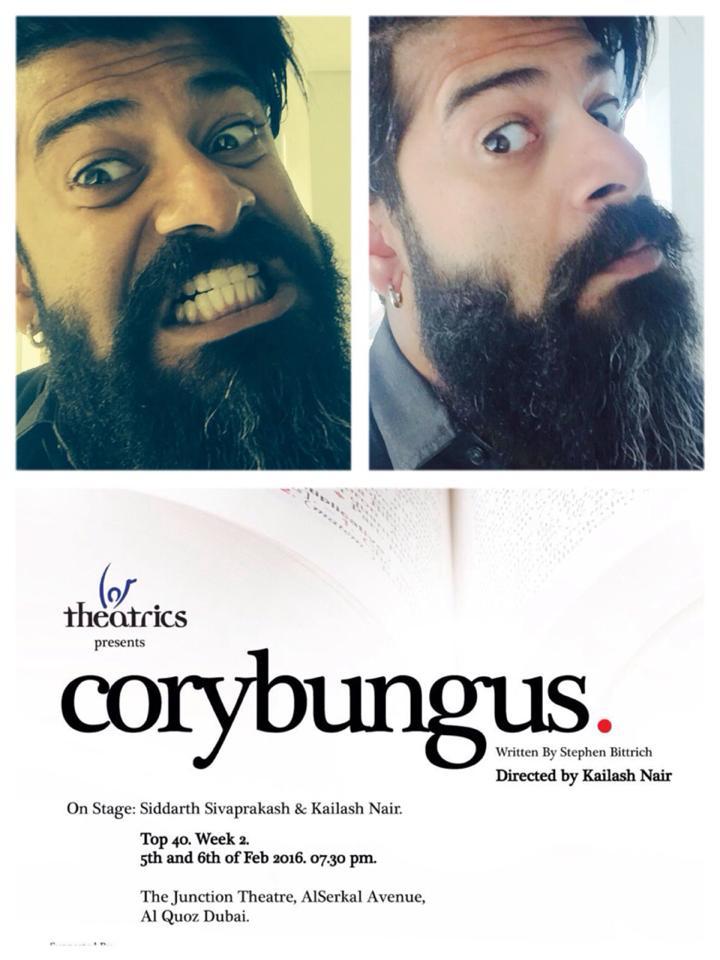 corybungus