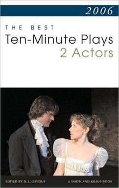 Bittrich Best Ten-Minute Plays 2 Actors