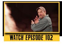 Episode 102 of Off Off Webseries